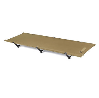 Tactical Cot One Convertible - by Helinox