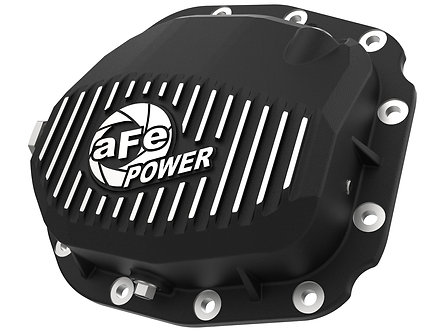 Ford 150 15-21 - Pro Series Rear Differential Cover