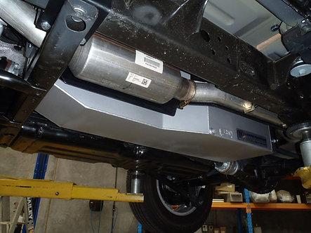 Jeep JL Wrangler 18-21 - Extended Range Fuel Tank