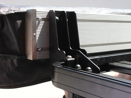 Bat Wing/Manta Wing Brackets - by Front Runner