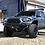 Thumbnail: Toyota Tacoma 16-21  - 6in Bulge Off Road Fiberglass Fenders