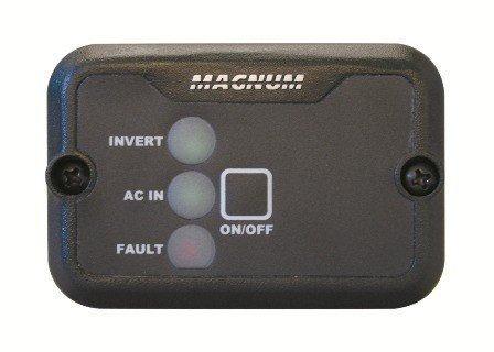 Magnum Dimensions MM-R Remote Control