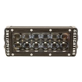 """6"""" G4 LED Light Bar"""
