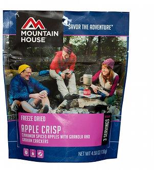 Apple Crisp - By Mountain House