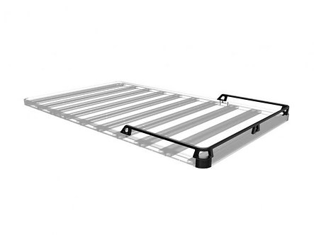 Expedition Rail Kit - Front or Back - for 1255mm(W) Rack - by Front Runner