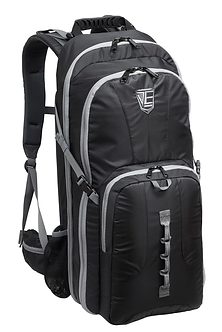 Stealth - Covert Operations Rifle Backpack - By ESS