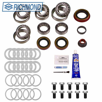 Richmond - Differential Mega Bearing Kit - Timken for Ford 8.8