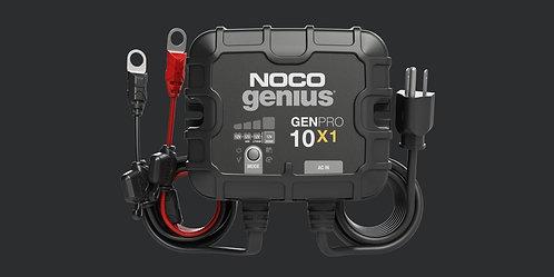 GENPRO10X1  12V 1-Bank, 10-Amp On-Board Battery Charger