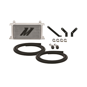 Transmission Cooler Subaru WRX CVT 2015+