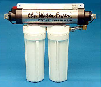 The Water Fixer