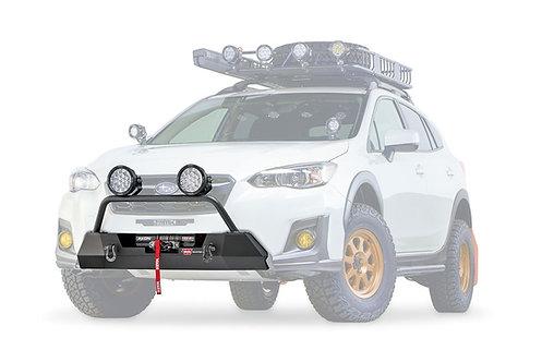 Subaru Crosstrek Or Forester (18-20) - Grille Guard Tube For SEMI-Hidden Kit