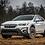 Thumbnail: Subaru Crosstrek 21+ - PREMIUM SERIES Big Bumper Guard