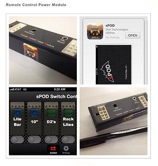 Remote Control Power Module