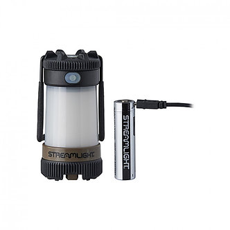 SIEGE X USB Rechargeable Lantern - Coyote Brown