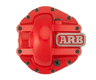 Differential Cover For Nissan M226 Axles - By ARB