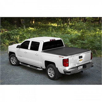 """UltraGroove Tonneau Cover Metal for Nissan Frontier 2005-2016 4' 10"""" Bed CC"""
