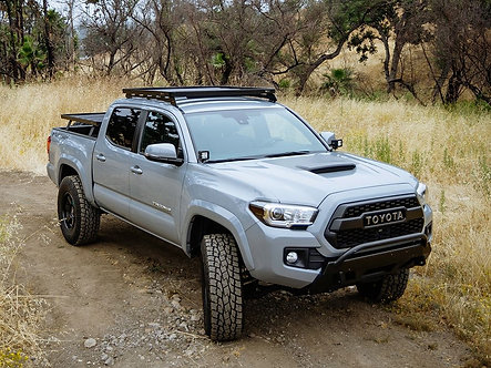 Toyota Tacoma (05-20) Slimline II Roof Rack Kit / Low-Profile - by Front Runner