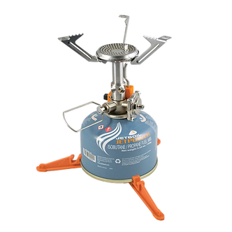 MightyMo Cooking System - By Jetboil