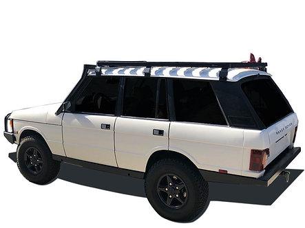 Land Rover Range Rover (1970-1996) Slimline II Roof Rack Kit / Tall