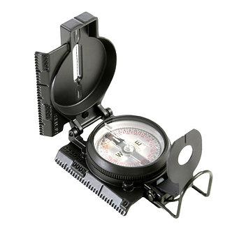 Phosphorescent Lensatic Compass 27 - by Cammenga