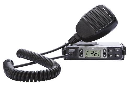 MXT105 MicroMobile™ 2-Way Radio