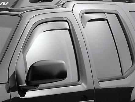 Side Window Deflectors - Xterra (05-15)