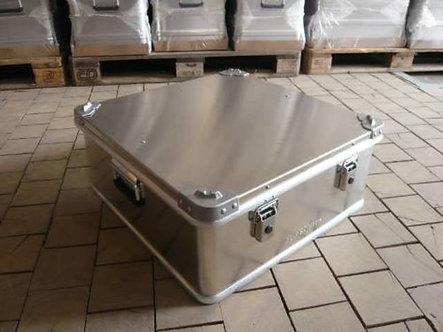 Alu-Box 60 Liter Aluminum Storage Case ABS60
