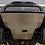 Thumbnail: Subaru Ascent (2019-2021) Front Skid Plate - LP Aventure