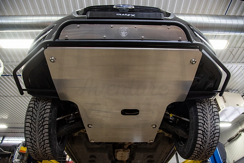 Subaru Ascent (2019-2021) Front Skid Plate - LP Aventure