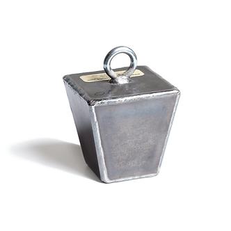 25 lb Steel Encased Environmentally Friendly Anchor - FLYCRAFT
