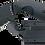 Thumbnail: LARGE TDI LAW ENFORCEMENT TANTO, SERRATED EDGE - By Ka-Bar