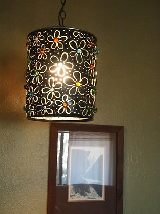 Hanging Swag Lamps
