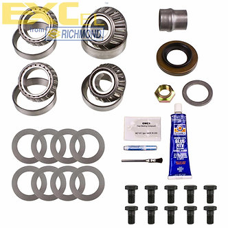 Differential Bearing Kit / KOYO for Toyota 8 - By Richmond