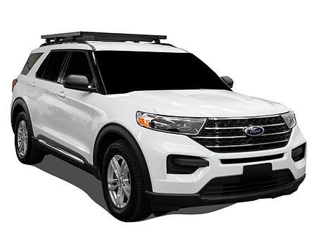 Ford Explorer (2020-Current) Slimline II Roof Rail Rack Kit