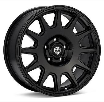 LP Aventure wheels - LP1 - 17x7.5 / ET 35  5x114.3