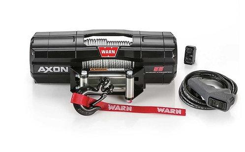 WARN® AXON 55 Powersport Winch