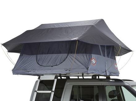 NEW Product Release: Tepui Tents