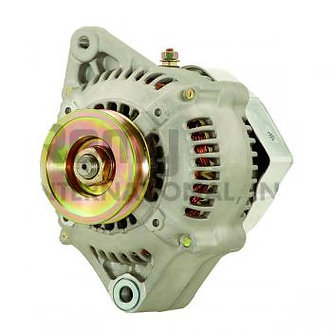 160A High Output Alternator for Toyota 4-Runner, 1985 - 1991 2.4L L4