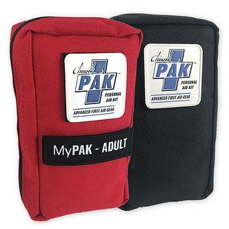 My PAK-Adult