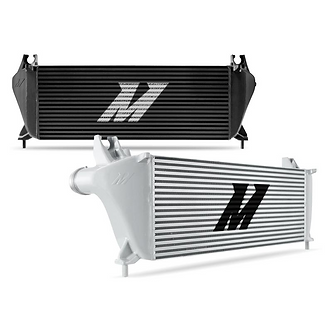 Performance Bar-and-plate Intercooler 2.3L - Ford Ranger 2019-2021