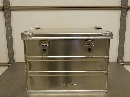 Alu-Box 73 Liter Aluminum Storage Case ABA73