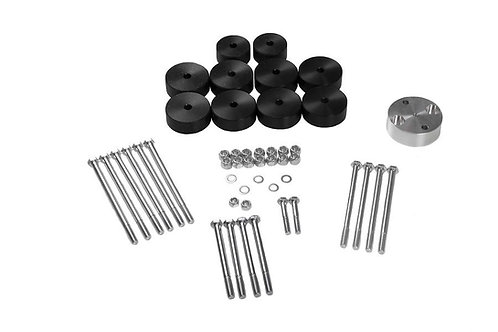 1-inch Body Lift Kit 4-Runner (96-02)