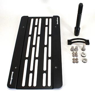 Licence Plate Re-locator Kit II