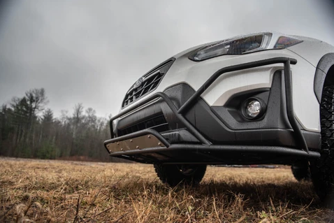 Subaru Crosstrek 21+ - PREMIUM SERIES Big Bumper Guard