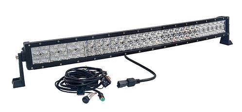 """Curved 30"""" G4D LED Light Bar"""
