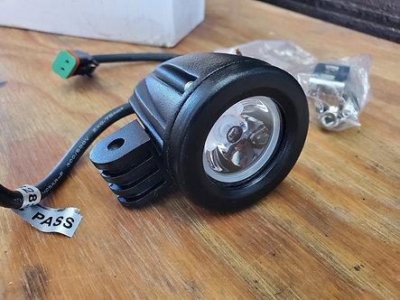 GS10 Single LED Pod