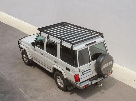 Toyota Land Cruiser 70 Slimline II Roof Rack Kit