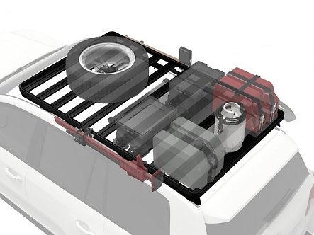 Lexus GX470 Slimline II Roof Rack Kit - by Front Runner