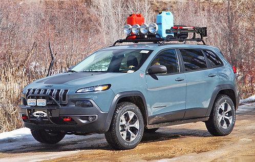 (14-20) Cherokee KL Rock Slider and Step kits