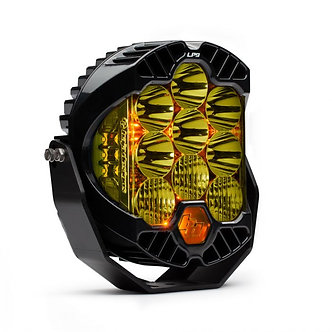 Baja Designs LP9 Pro Series LED Pods - Driving Combo Pattern, Amber